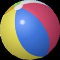 beach-ball-575425_640--Imagen de OpenClipart-Vectors en Pixabay