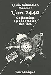 year 2440
